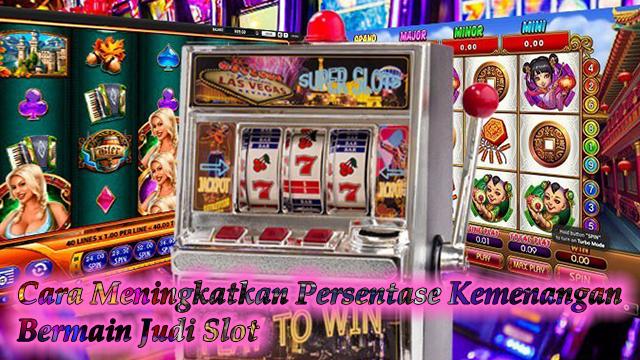 Layanan Yang Terdapat di Agen Judi Slot Joker123