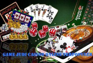 Game Judi Casino Online Terpopuler